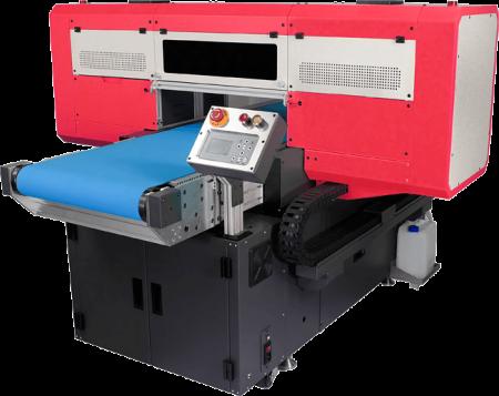Digi-jet UV printer