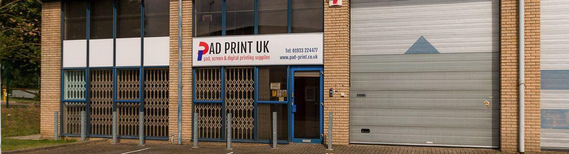 Pad Print UK