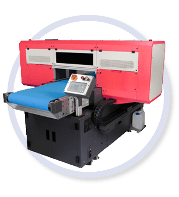 Digi-Jet UV Inkjet Printer